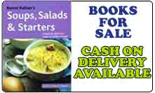 Perfect Cookery Classes - Books & Publications
